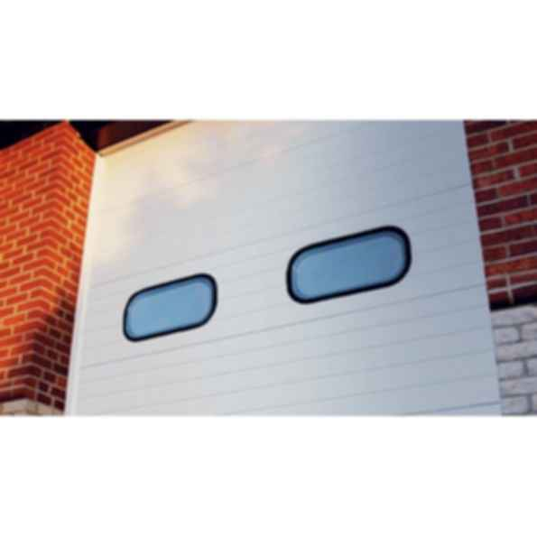Amarr 2742 Energy Efficient Polyurethane Insulated Garage Door