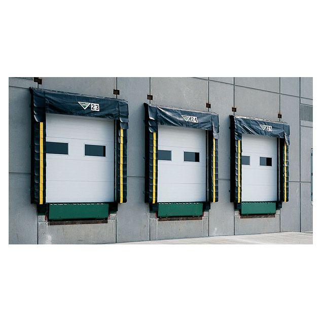Amarr 2732 Polystyrene Insulated Garage Door - modlar.com