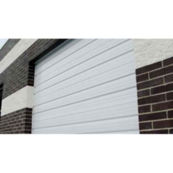 Amarr 2002 Series Ribbed Panel Steel Garage Door