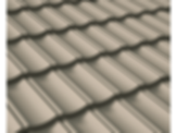 Gerard Colortile Pressed Steel Roofing Profile