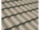 Gerard Colortile Pressed Steel Roofing Profile