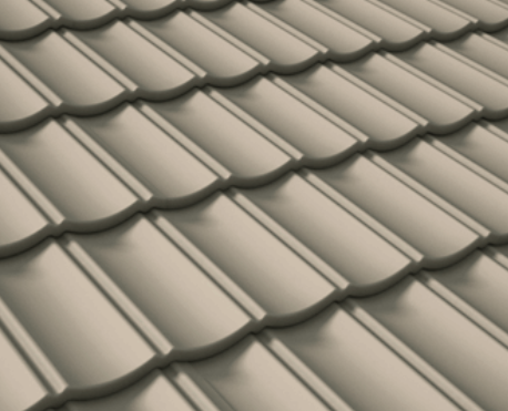 Gerard Colortile Pressed Steel Roofing Profile Modlar Com