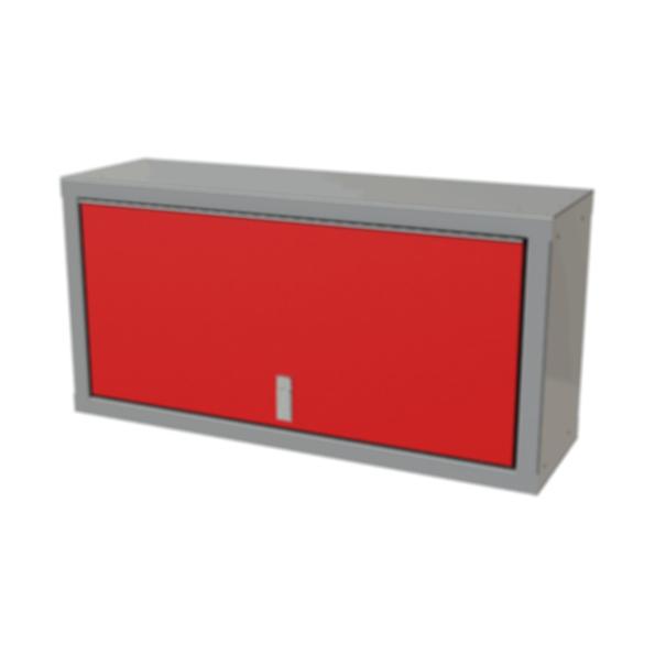 SPORTSMAN II™ Aluminum Overhead Cabinet