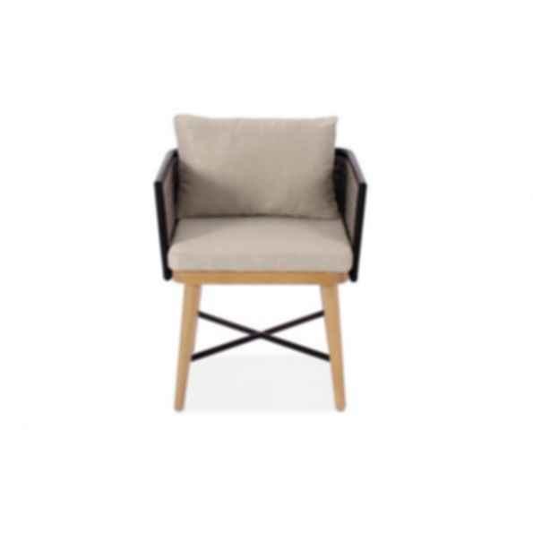 Corda Dining Armchair