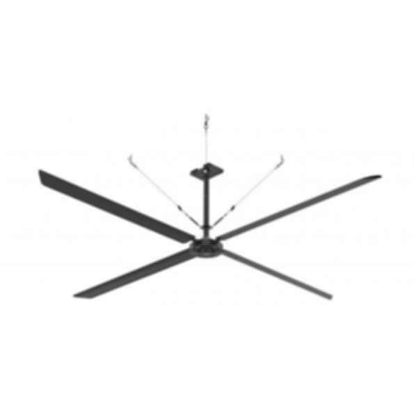 ECO Industrial Ceiling Fan