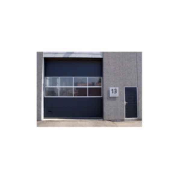 NASSAU Economy Door System