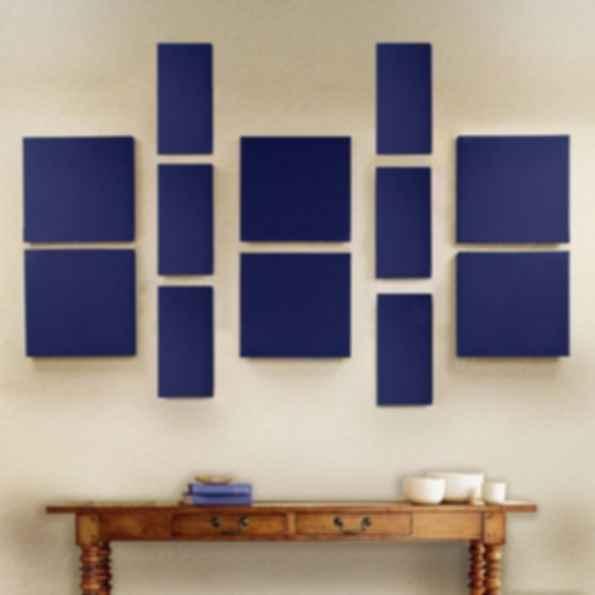 Acoustic Wall Panel Starter Kit