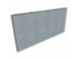 Designer Fabric Acoustic Baffles