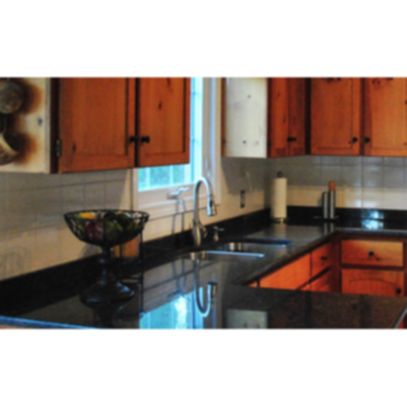 Steel Rock Granite Countertop