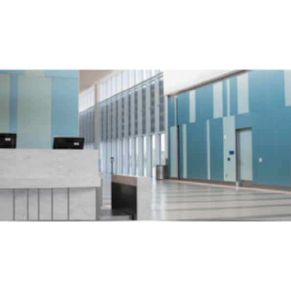 Concourse Wall Systems