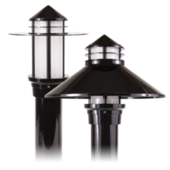 Beacon Bollard Solid State