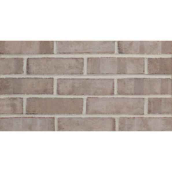 Perry Grey Extruded Brick