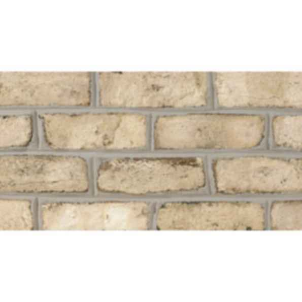 Antique Ivory Handmade Brick