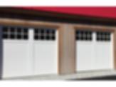 Harbour Series Garage Door