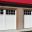 Harbour Series Garage Door