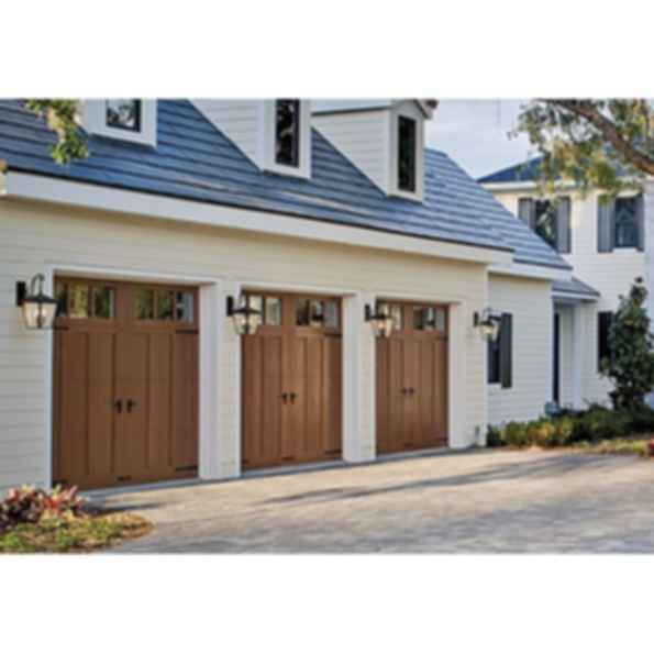 Canyon Ridge Series Garage Door
