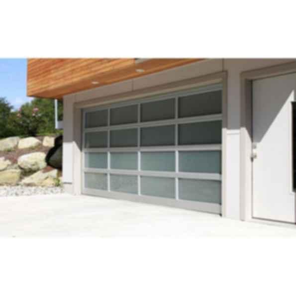 Jade Series Garage Door