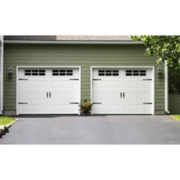 Carriage House Series Garage Door