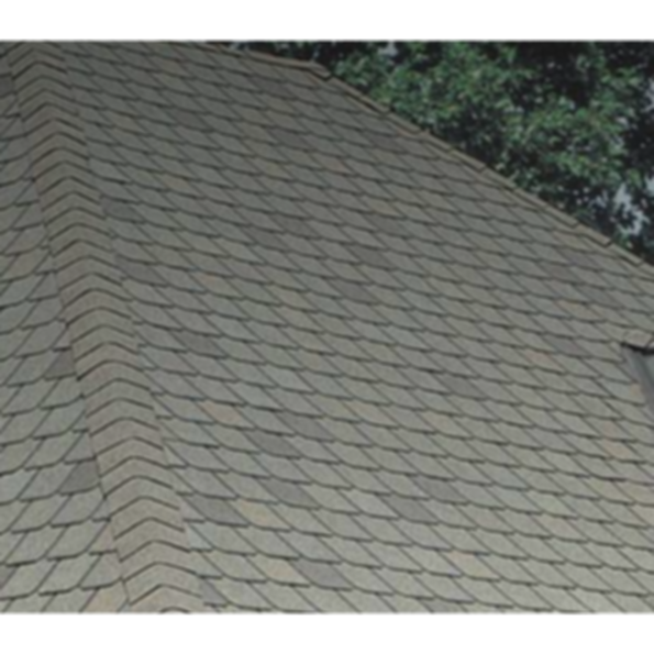 Berkshire® Hip & Ridge Shingles
