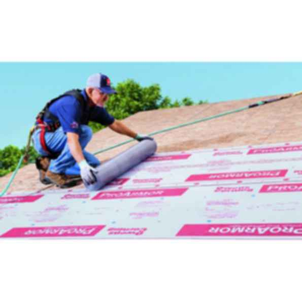 ProArmor® Synthetic Roof Underlayment