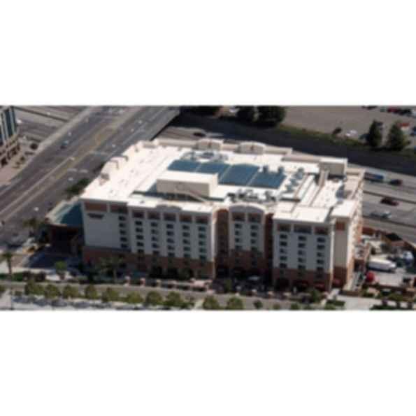 VersiWeld® TPO Roofing System