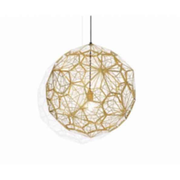 Etch Web Pendant Lamp