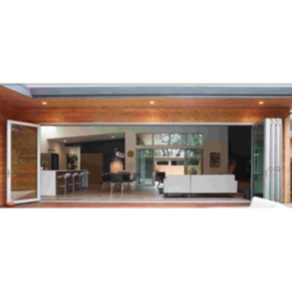 Series 7950 Bi-Fold Door