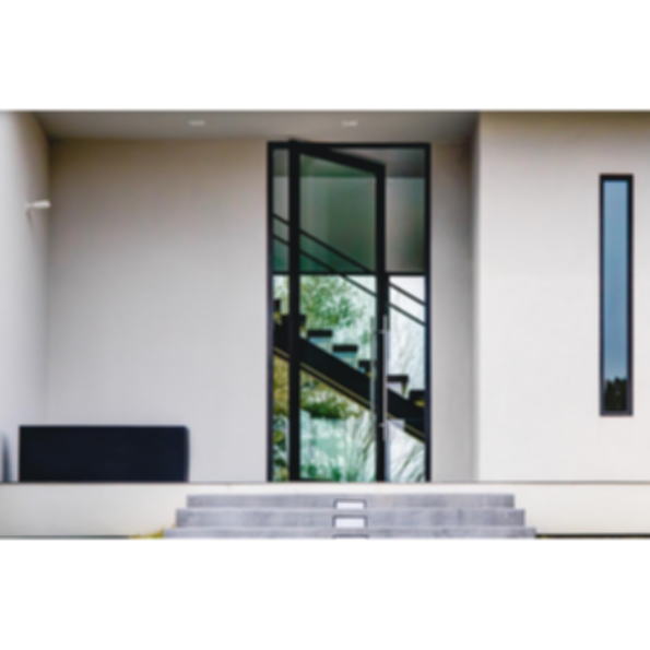 Series 980 Pivot Door