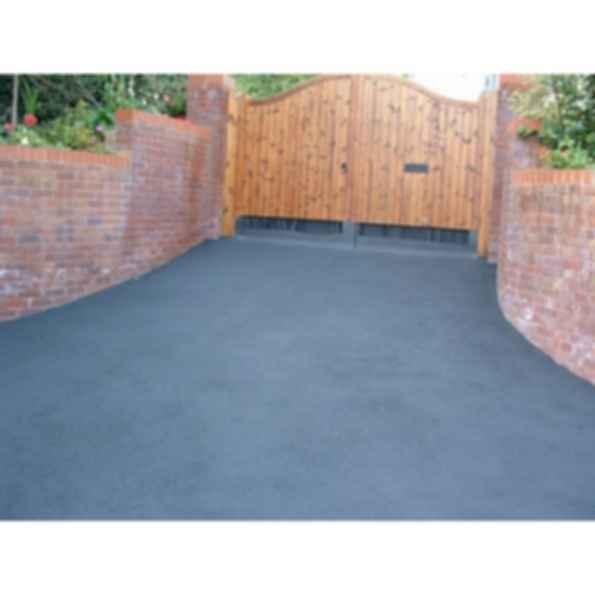 PICSCOAT Waterbased Driveway Restoration and Refurbishment