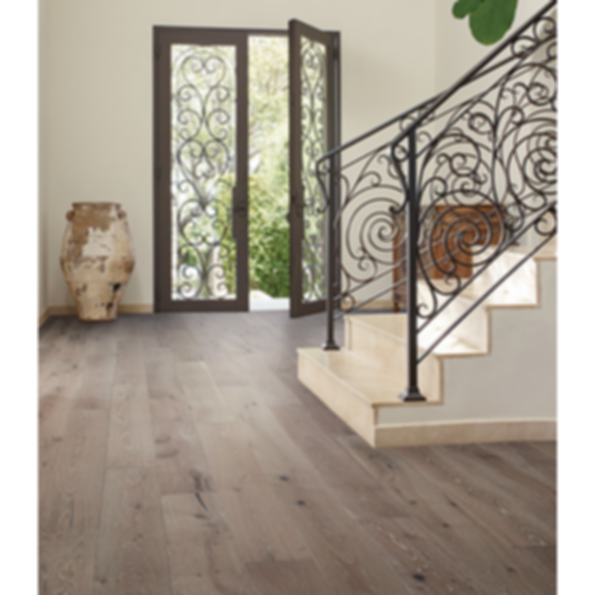 Sandcastle French Oak Flooring
