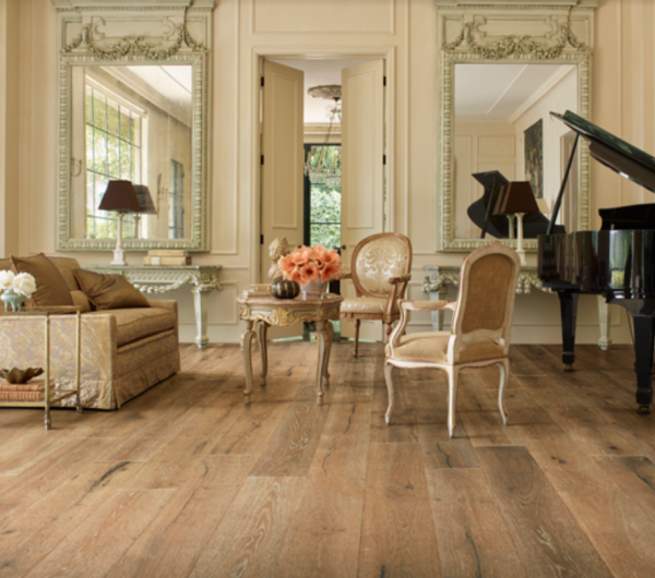 Tawny French Oak Flooring Modlar Com