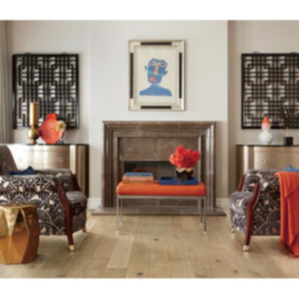 Ninfa Hardwood Flooring