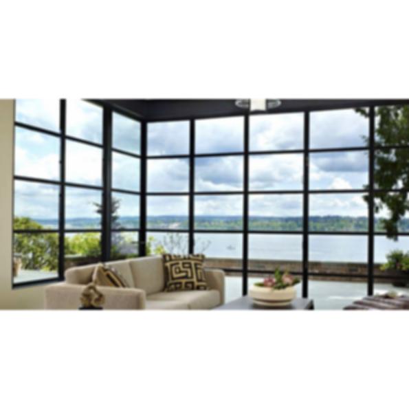 Steel-Arte Casement Window