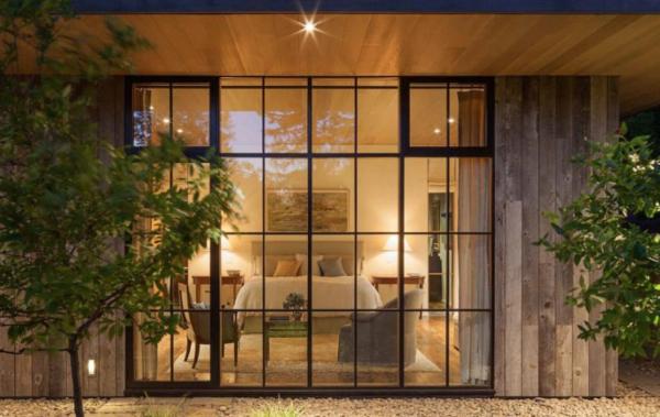 Aluminum Clad Storefront Window Modlar Com