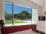 Dynamic Hi-Finity Aluminum Sliding Door