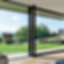 Dynamic CP 155 Aluminum Lift & Slide Door
