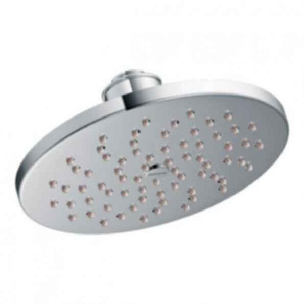 S6360EP Eco-Performance Rain Showerhead