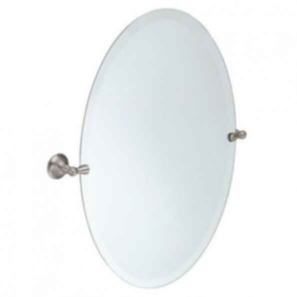 DN6892BN Sage Brushed Nickel Mirror