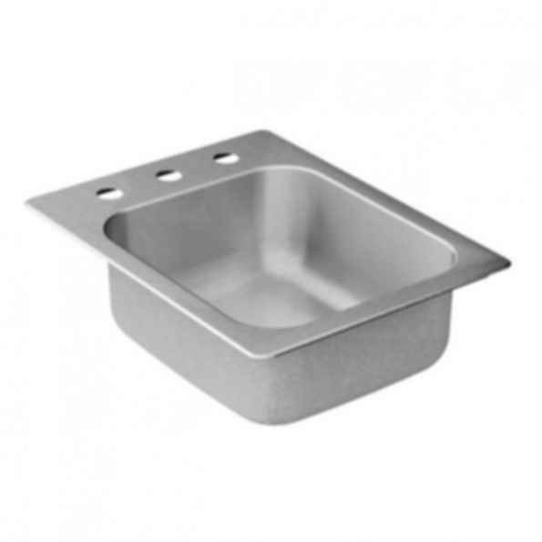 G204573 Single Bowl Drop In Sink