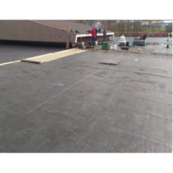HyBase SAM Thermoplastic Roofing Membrane