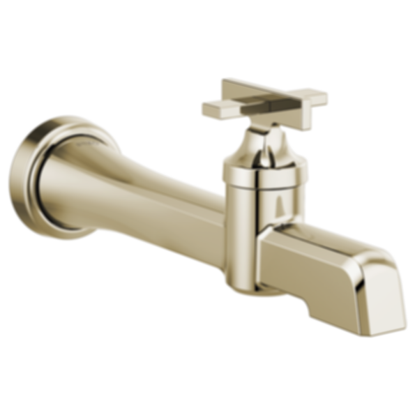 Levoir™ Single-Handle Wall Mount Lavatory Faucet T65798LF