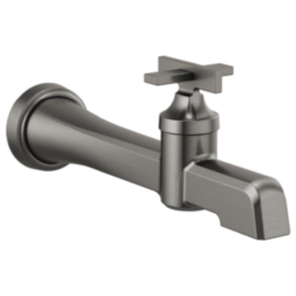 Levoir™ Single-Handle Wall Mount Lavatory Faucet T65798LF
