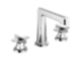 Levoir™ Widespread Lavatory Faucet with High Spout - Less Handles 65398LF-PCLHP--HX5397