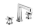 Levoir™ Widespread Lavatory Faucet with High Spout - Less Handles 65398LF-PCLHP--HX5397