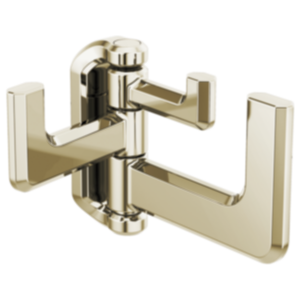 Levoir™ Hinged Robe Hook 693597