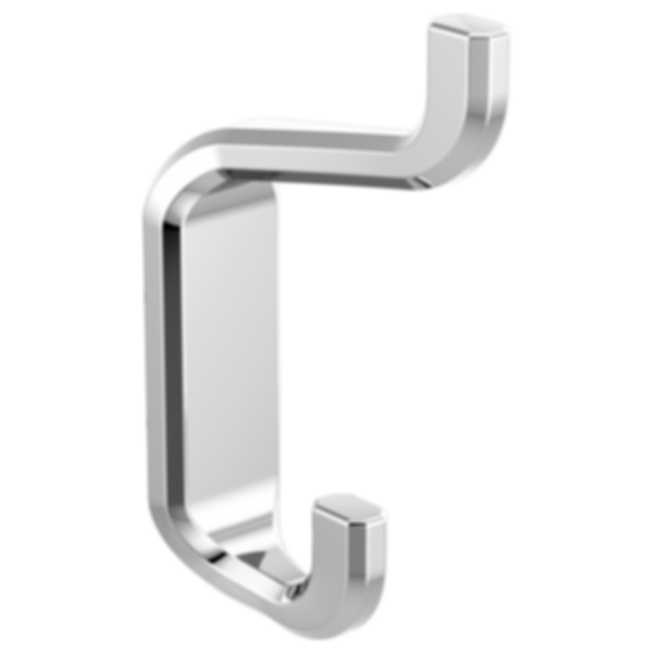 Levoir™ Double Robe Hook 693598