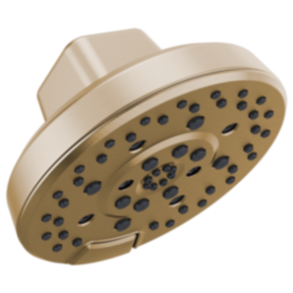 Levoir™ H2OKinetic® Round Multi-Function Showerhead 87498