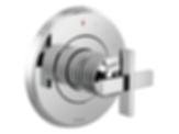 Levoir™ Pressure Balance Valve Only Trim - Less Handle T60P098