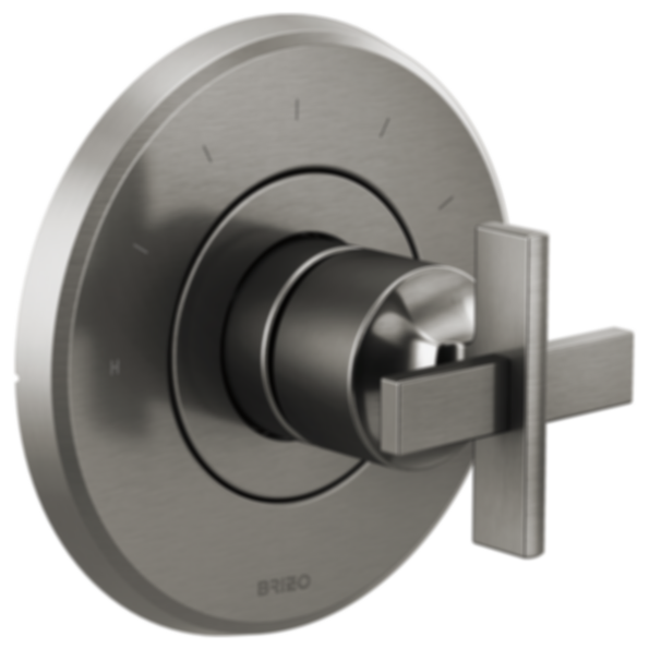Levoir™ Sensori® Thermostatic Valve Trim - Less Handle T66T098