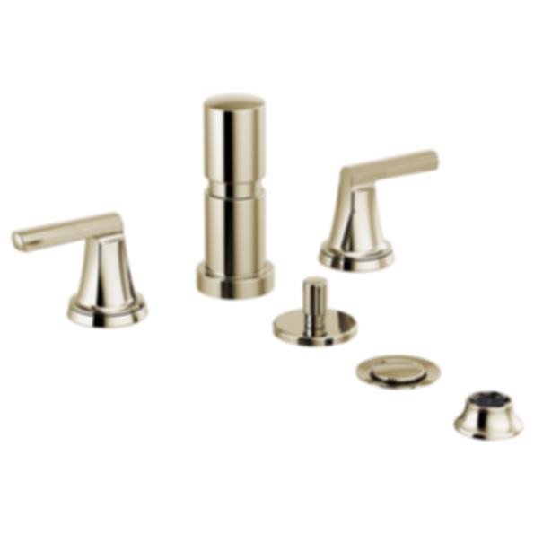 Levoir™ Bidet Faucet - Less Handles 68498